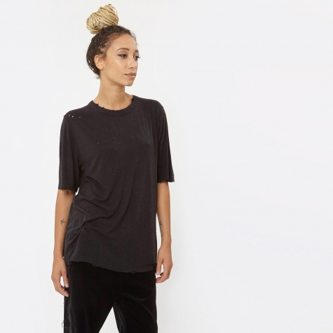 Spencer T-Shirt - Black