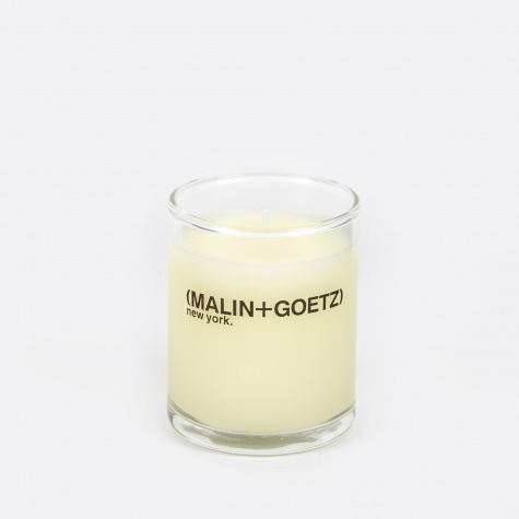 Malin & Goetz Scented Candle S - Vetiver
