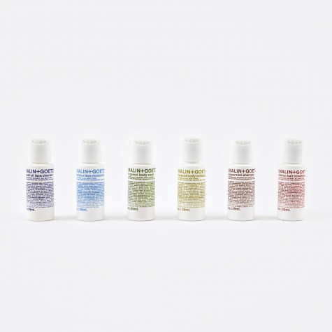 Malin + Goetz Essential Travel Kit - 29ml