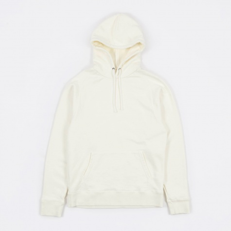 Ditch Hoodie - Ivory