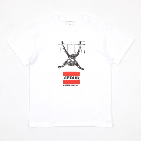 Wrong Copmany T-Shirt - White