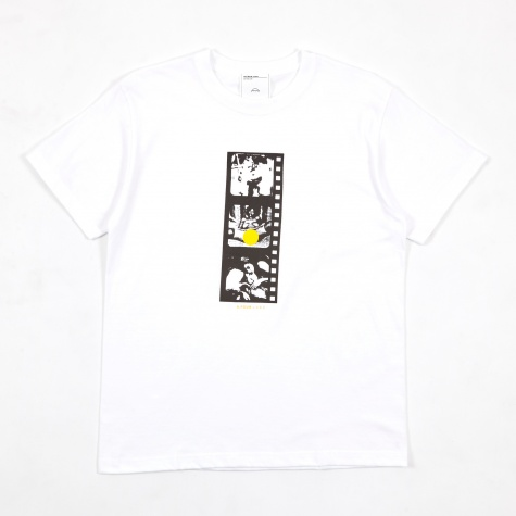 Nega T-Shirt - White