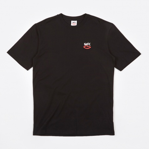 Mini Logo Tee - Black