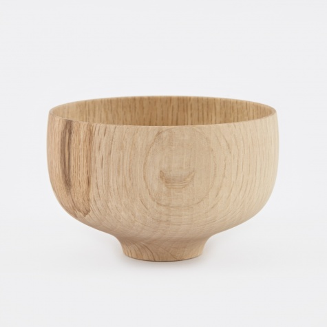 Oak Bowl Type G