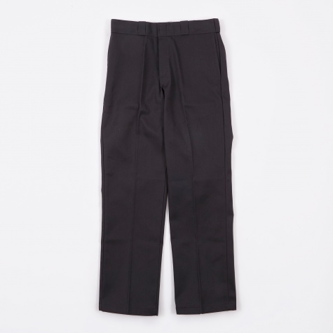 Original Work Pant - Charcoal Grey
