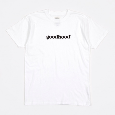 Oldie But Goodie Tee - White