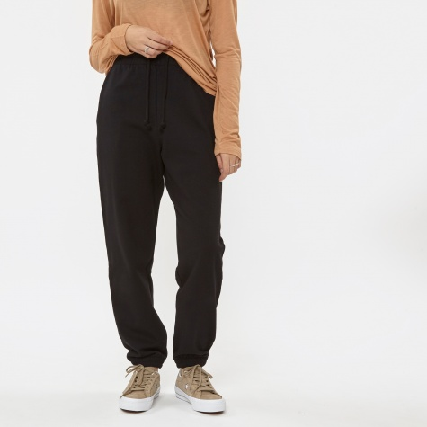 Base Range Sweat Pants - Black