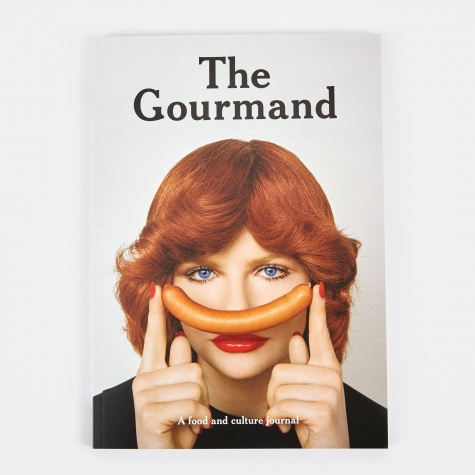 The Gourmand - Issue 08