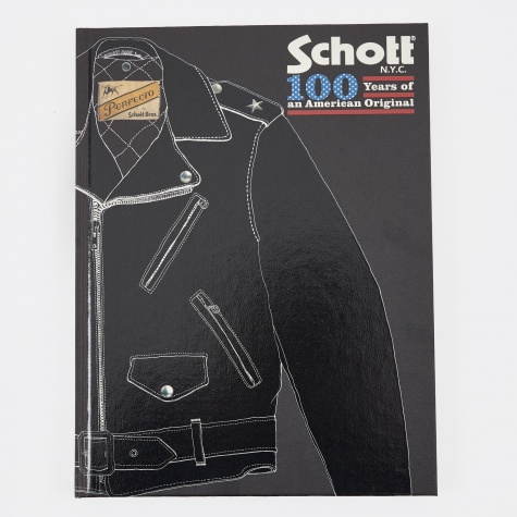 Schott: 100 Years of an American Original - Rin Tanaka