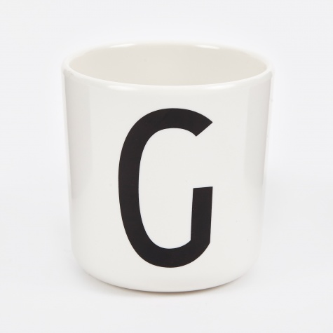 Melamine Cup - G