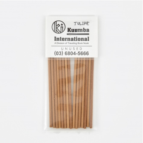 x Kuumba Tulipe Incense - Short
