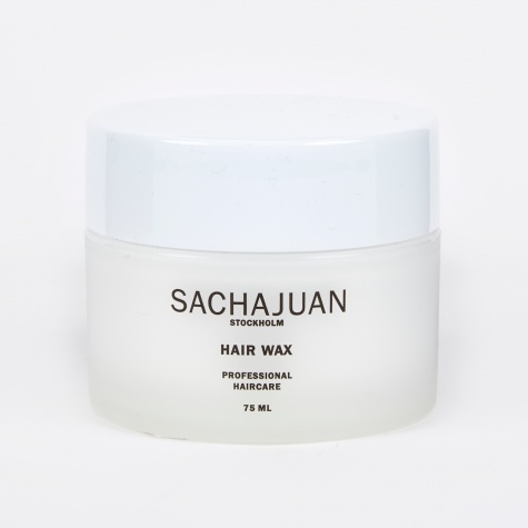 Hair Wax - 75ml