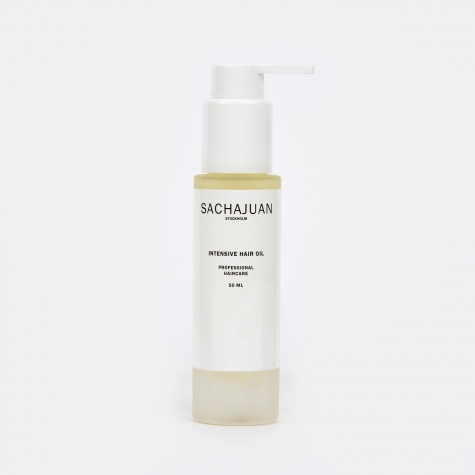 Intensive Hair Oil - 50ml