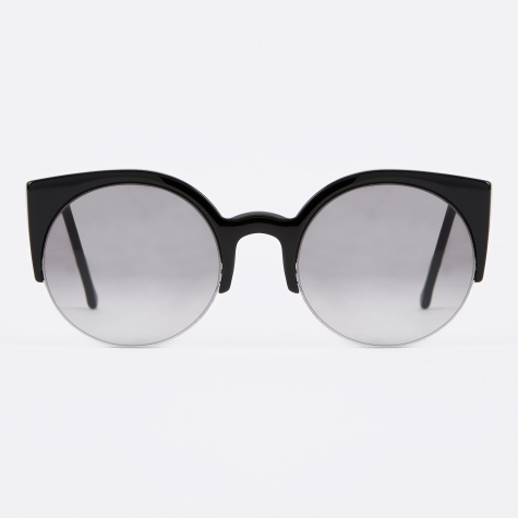 Lucia Sunglasses - Black