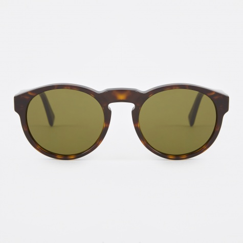 Paloma Sunglasses - 3627 Green