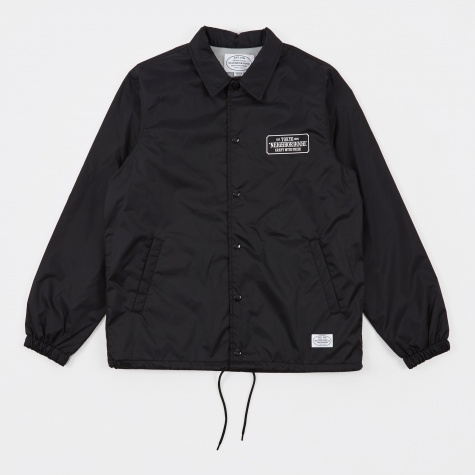 Brooks Jacket - Black