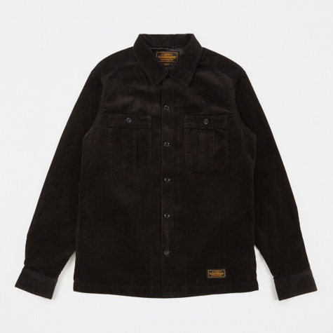 Redwood Shirt - Black