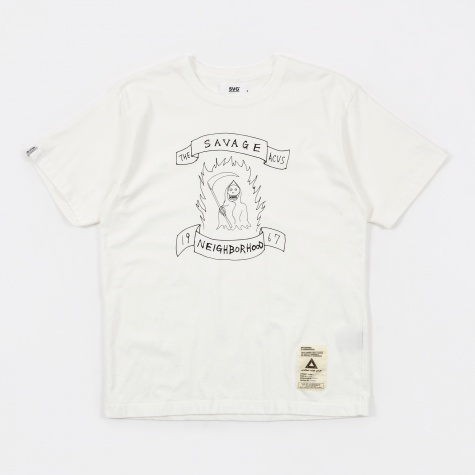 SVG Archives 1967 T-Shirt - White