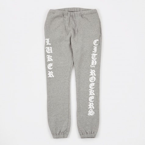 Luker by Neighborhood LCR Pant - Grey