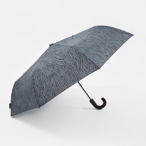 Shelter Umbrella - Blue