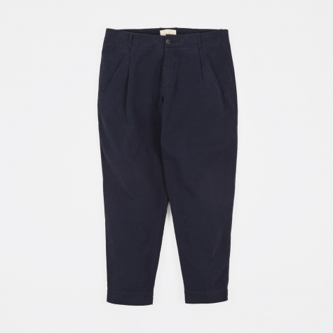 Assembly Trousers - Navy