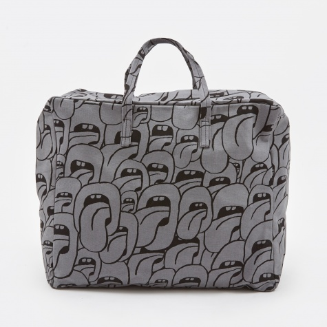 Got This Licked Beach Bag - Grey