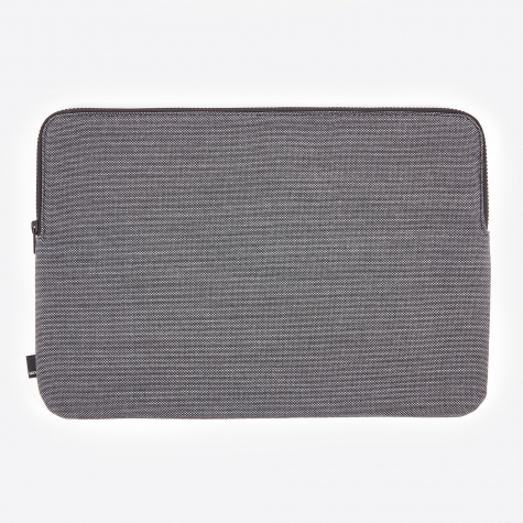 "Henry Laptop Sleeve 15"" - Dark Grey"