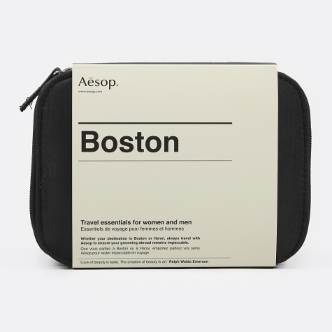 Boston Travel Kit