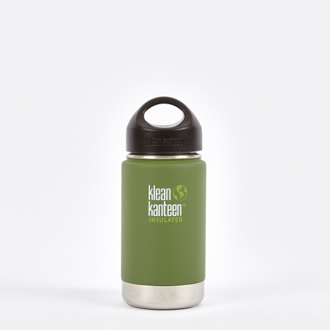 Wide Insulated 355ml - Vineyard Green