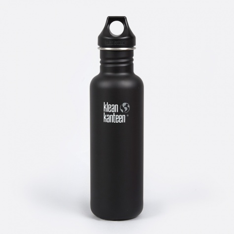 Classic Loop Cap 800ml - Shale Black