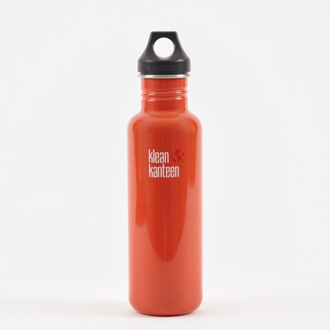 Classic Loop Cap 800ml - Flame Orange