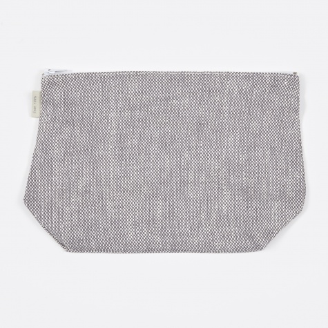 Fred Pouch - Grey