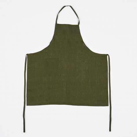 Daily Apron - Laurier