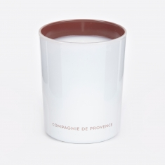 Compagnie De Provence Candle 180g - Olive & Lavender