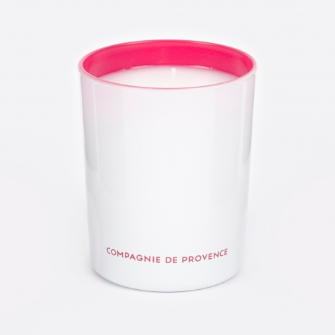 Candle 180g - Wild Rose
