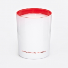 Compagnie De Provence Candle 180g - Cherry Blossom