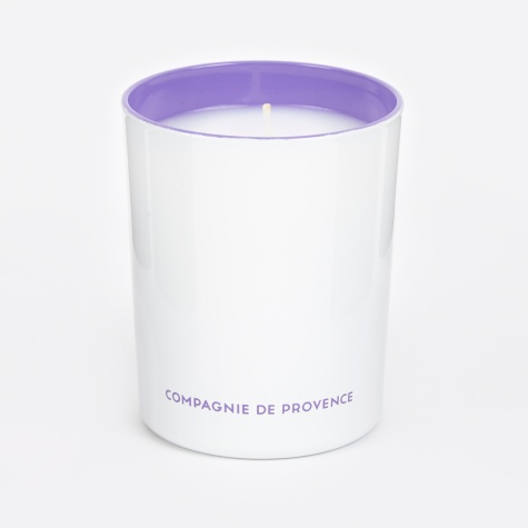 Candle 180g - Sweet Violet
