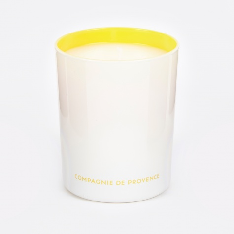 Candle 180g - Summer Grapefruit