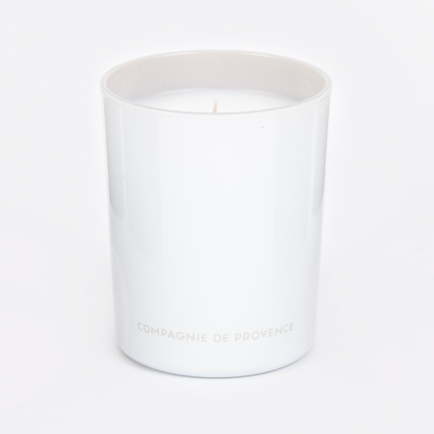 Candle 180g - Cotton Flower