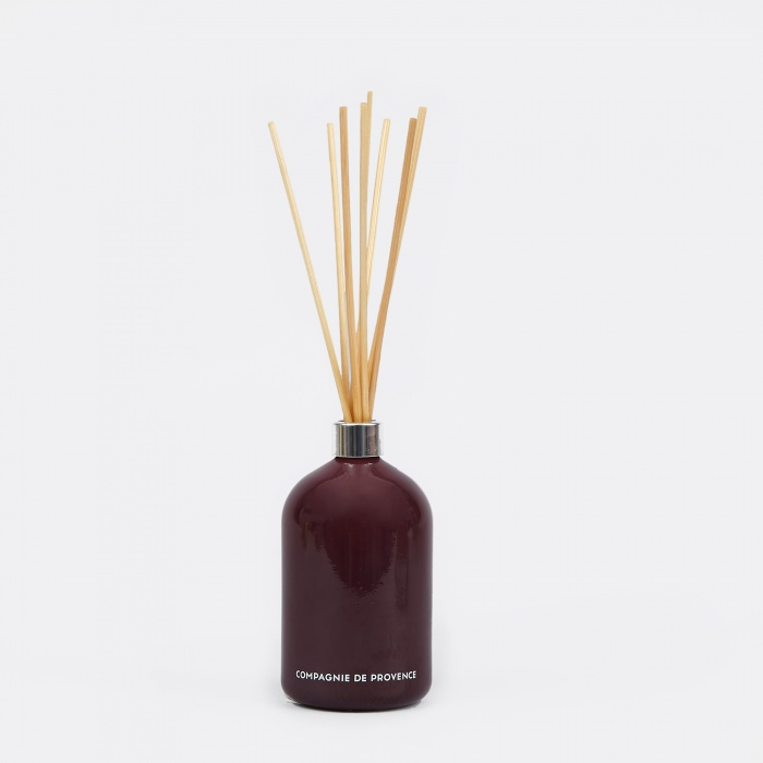 Compagnie De Provence Fragrance diffuser 200ml - Fig Of Provence (Image 1)