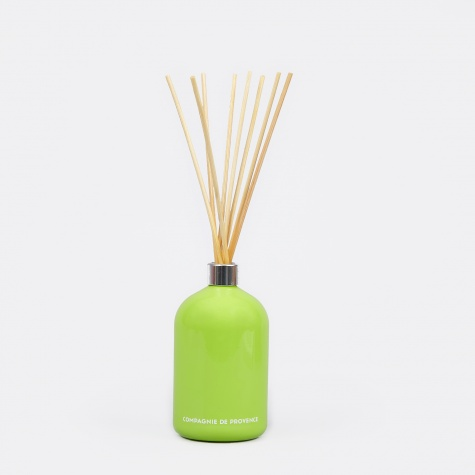Fragrance diffuser 200ml - Fresh Verbena
