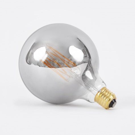 Minerva 6 Watt Tinted LED Lightbulb