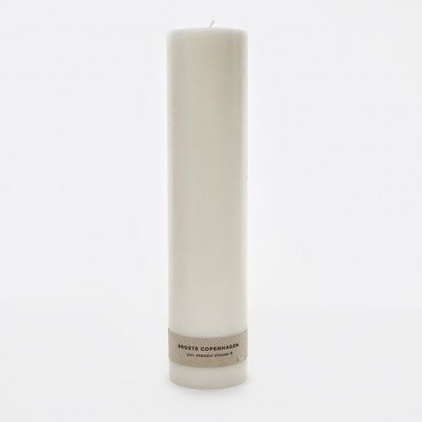 Pillar Candle Stearin - 7x30cm