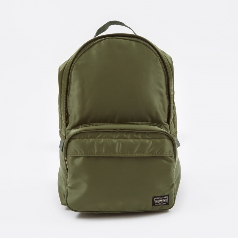 Porter Yoshida & Co. Tanker Backpack - Olive