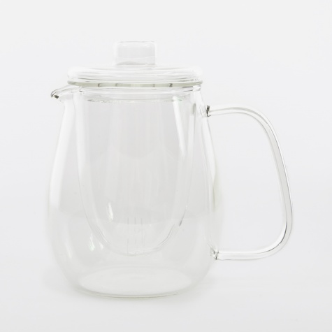 UNITEA Glass Teapot Set - Large