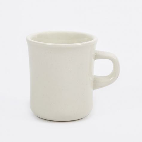 Slow Coffee Style Mug 400ml - White