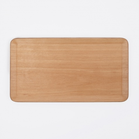 Place Mat Birch - 220x120mm