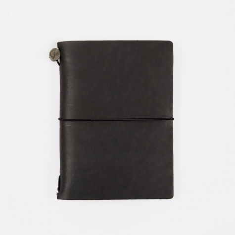 Travelers Notebook Passport - Black