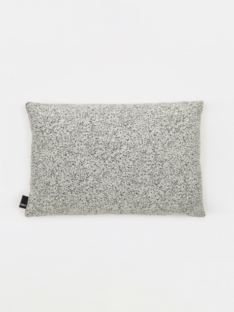 Eclectic Collection 45x30cm - Cream Cushion