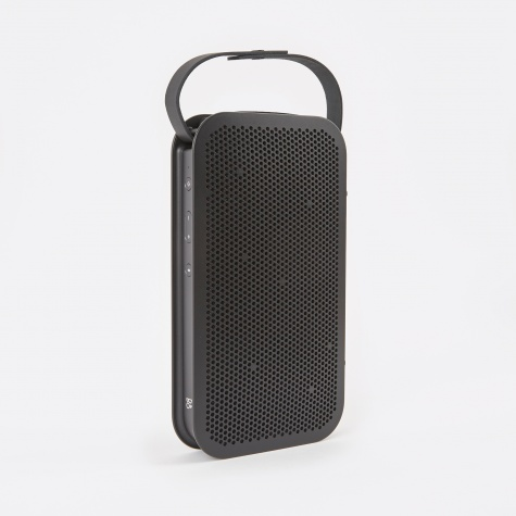 A2 Bluetooth Speaker - Black